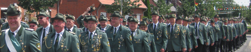 Schützenverein St. Hubertus Rühlerfeld e.V.